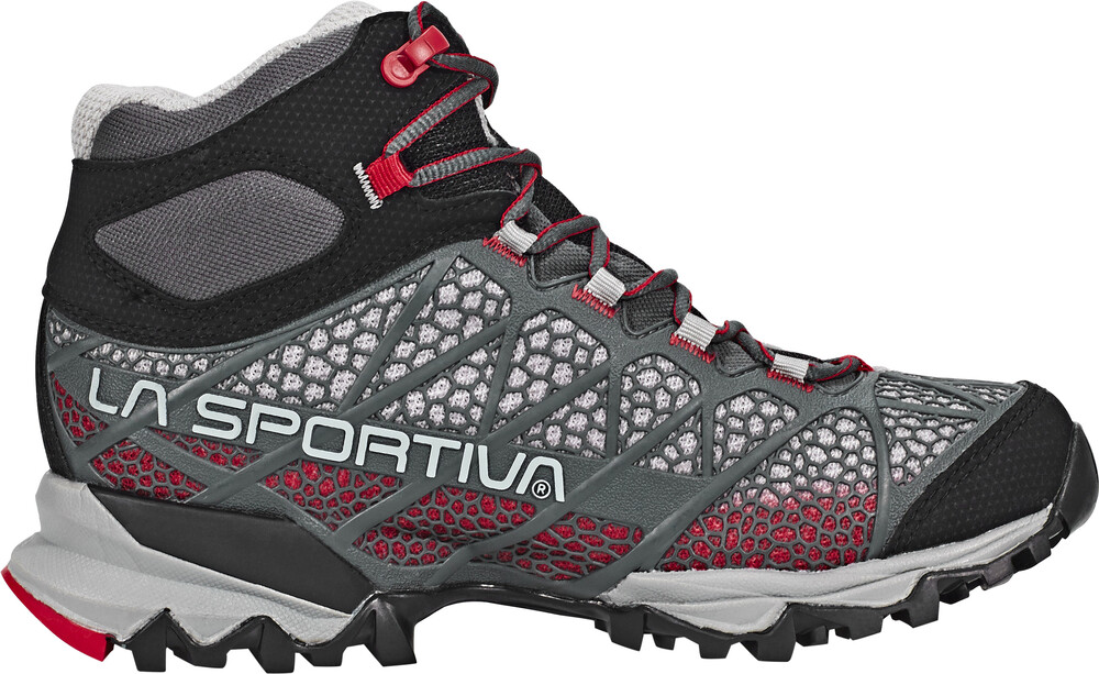 Chaussures Rouge La Sportiva ik9ly